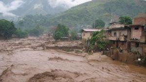 Ya son 90 los muertos por las lluvias en Perú