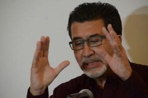 Yunes Landa: Duarte es el peor gobernador de la historia de Veracruz
