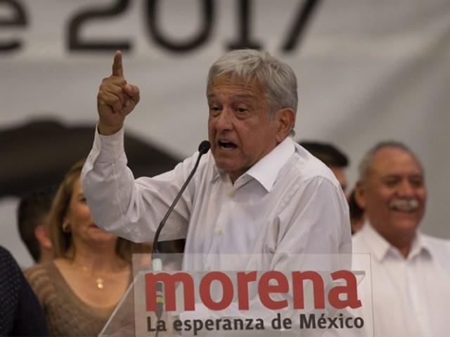 Morena presenta queja contra el PAN ante autoridad electoral