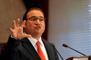 La PGR va por todo lo que se llevó Javier Duarte
