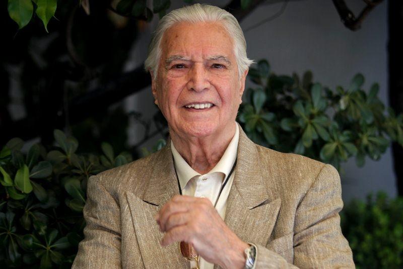 Muere el actor Gustavo Rojo