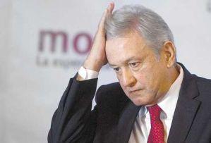 López Obrador asegura que Duarte declarará en su contra, pero son mentiras