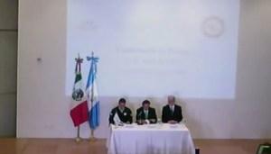 En investigación red de cómplices y propiedades de Duarte en Guatemala, PGR