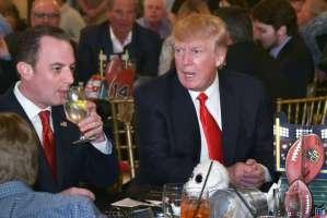 Donald Trump felicita a Patriotas por ganar como equipo el Súper Tazón LI