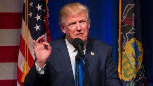 """Trump acusa a Irán de incumplir """"espíritu"""" de acuerdo nuclear"""