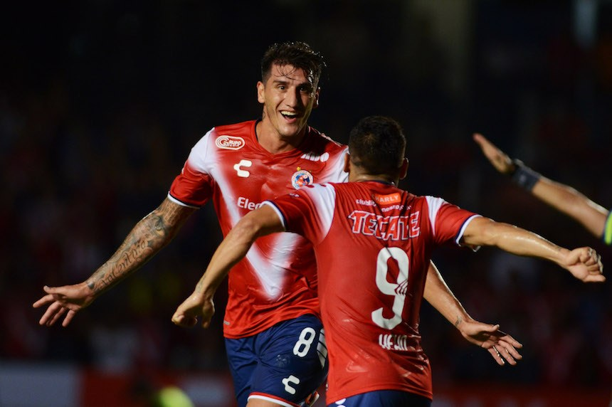 Veracruz deja atrás el pasado y se enfocará en ganarle a Pumas