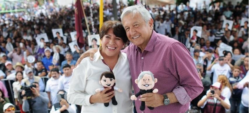 AMLO afirma que habrá alianza Morena – PT  para 2018 (Video)