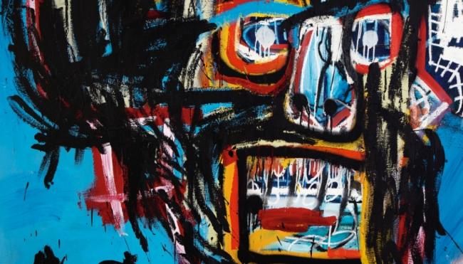 (VÍDEO) Subastan obra de Basquiat a precio récord de más de 110 mdd