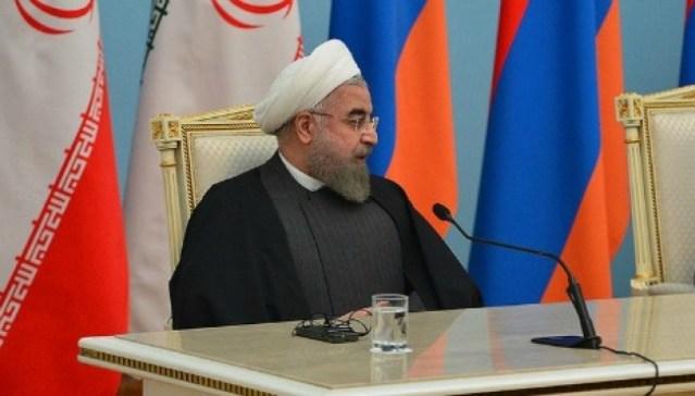 Irán desmiente a Trump y se califica como clave en estabilidad regional