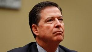 Exdirector de FBI acepta testificar ante Senado en audiencia pública