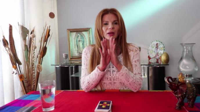 Mhoni Vidente advierte escalofriantes predicciones (VÍDEO)
