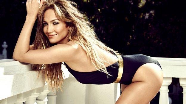 A los 47 años Jennifer Lopez esta embarazada