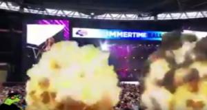 (VÍDEO) Legión Holk se burla del atentado en Manchester con un vídeo