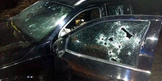 Asesinan a ocho jóvenes en Concordia, Sinaloa