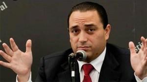 Gobierno Federal solicita la extradición de Roberto Borge