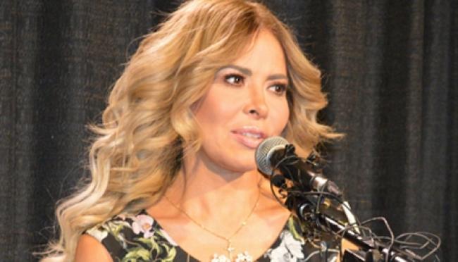 """""""No estoy buscando venganzas con Paty Chapoy"""": Gloria Trevi"""