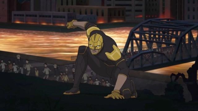 Personaje gay de DC que tendrá su serie animada
