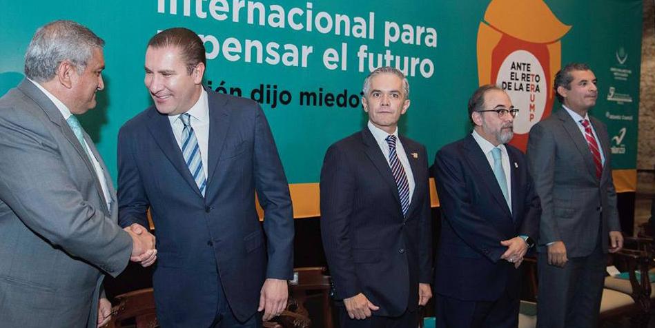TEPFJ ordena reabrir expediente contra Rafael Moreno Valle