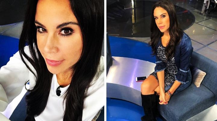 Paola Rojas disfruta soltería y muestra sus curvas en sensual bikini