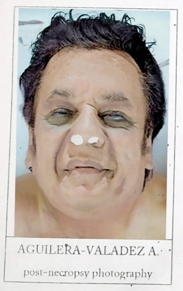 Revelan pruebas del supuesto engaño en foto del cadáver de Juan Gabriel
