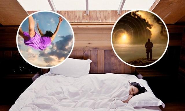 Los sueños pueden predecir el futuro, afirma neurocientífica