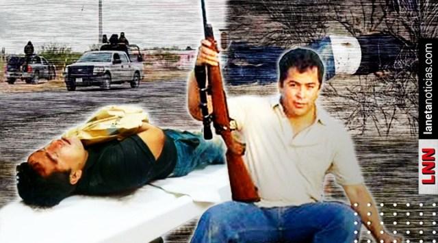 Necropsia de El Lazca: así murió el temible líder de Los Zetas