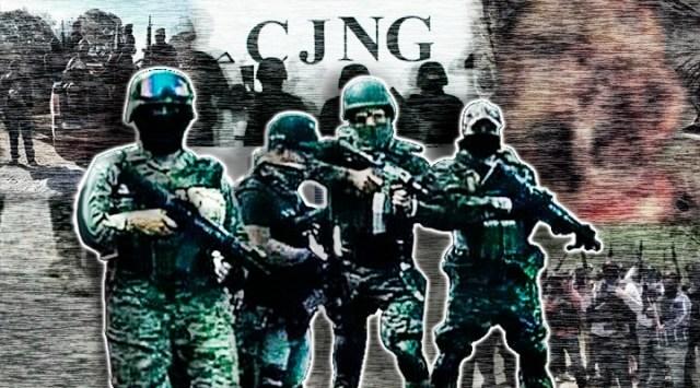 Cártel de Sinaloa vuela los sesos a sujeto como supuesta amenaza al CJNG