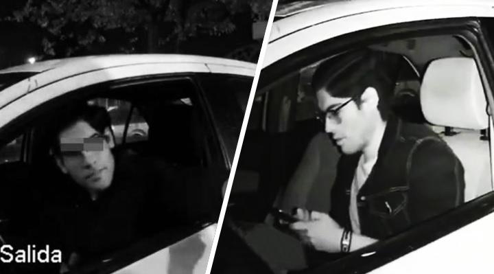 Reportan detención del presunto autor intelectual del asesinato de Norberto