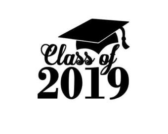class of 2019 lane