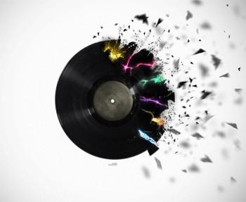 Destruyan al álbum