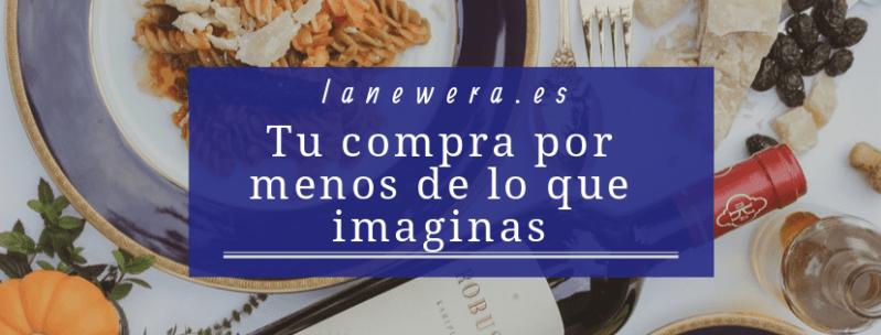 Supermercados La Newera Córdoba y Sevilla tu compra por menos de lo que imaginas
