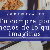 La Newera: tu supermercado en Córdoba y Sevilla