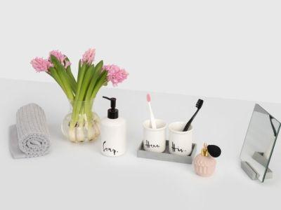 Perfumería e higiene personal