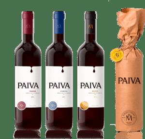 Vinos Martinez Paiva en Supermercados La Newera