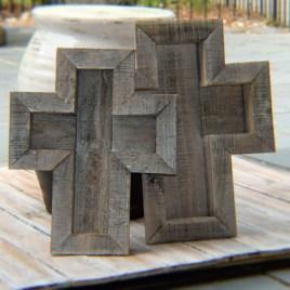 Cross Trays