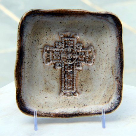 Cross Pottery