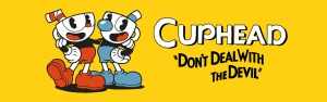 Logo Cuphead