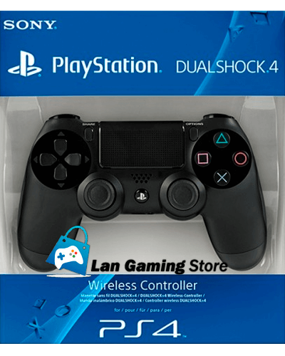 Mando Negro PS4