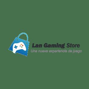 Logo Lan Gaming Store