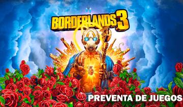 Preventa de videojuegos en Perú