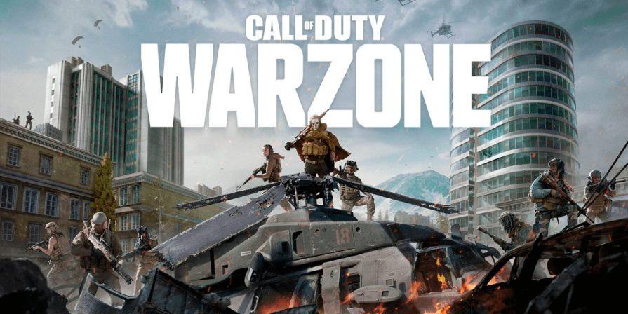 Juega Call of Duty Warzone gratis durante la cuarentena