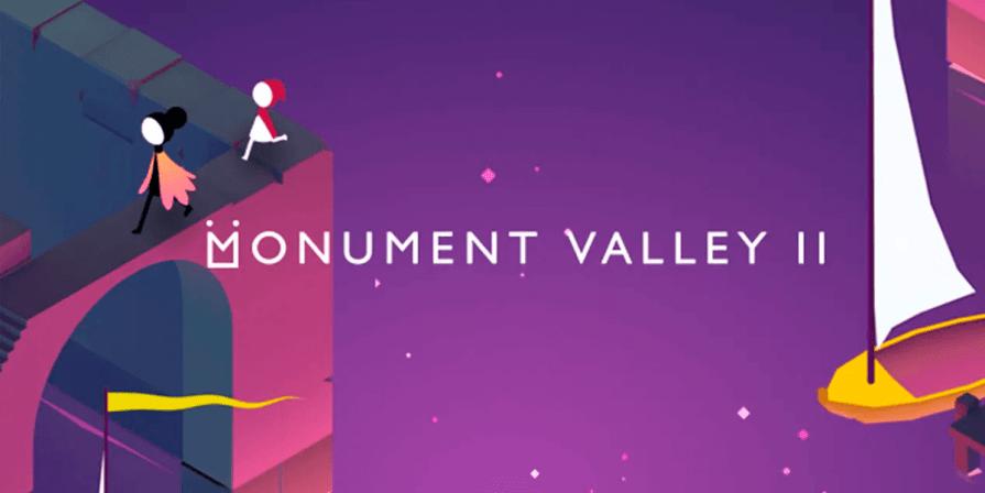 Monument Valley 2 se encuentra gratis durante unos días para que nos quedemos en casa por el coronavirus