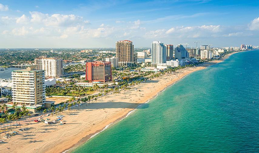 Fort Lauderdale Florida  Langan