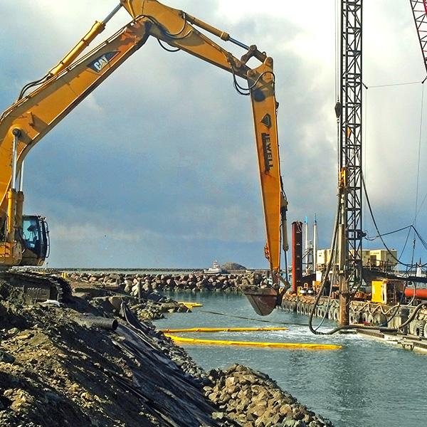 Waterfront Amp Marine Services Langan