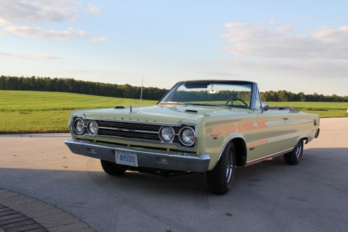 small resolution of  plymouth belvedere gtx