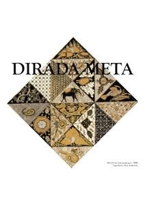 Dirada Meta Flyer