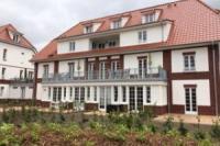 Ihre Ferienwohnung auf Langeoog
