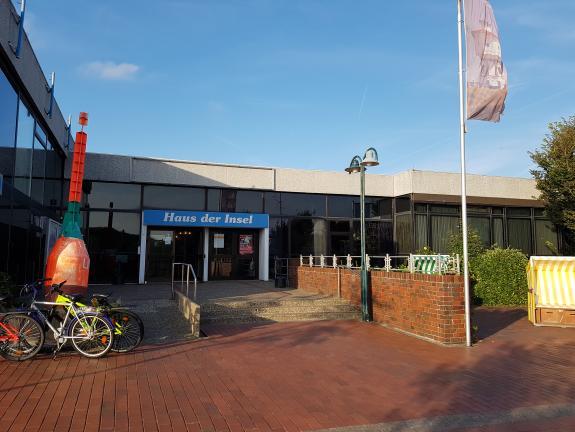 TourismusService  Nordseeinsel Langeoog