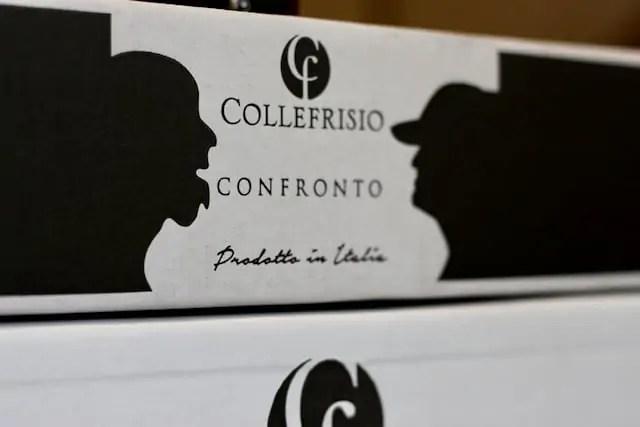 'Collefrisio' zu Gast in Köln