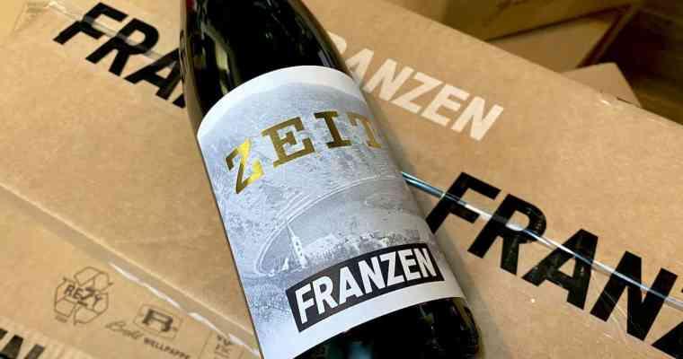Franzen/ Mosel: ZEIT